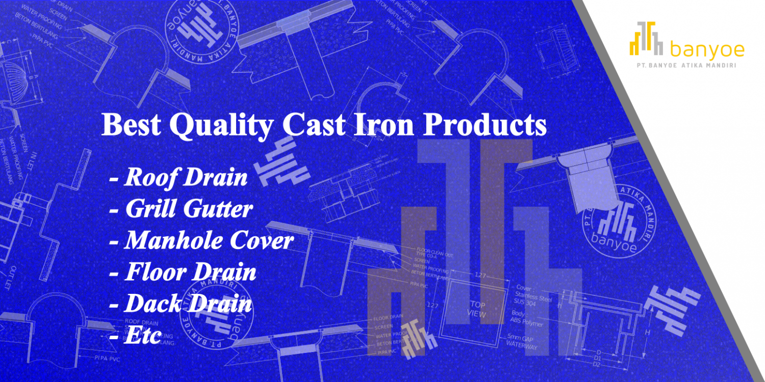 Best Quality Cast Iron Products